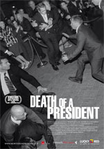 Death of a president - Morte di un presidente