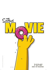 The Simpsons - Il film
